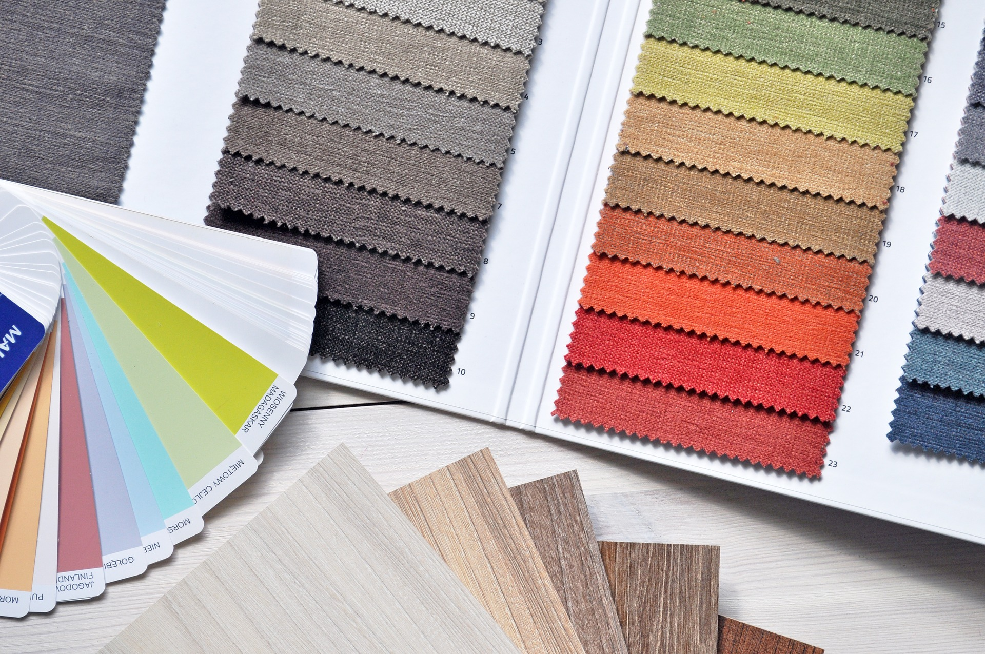 Interior Color Consulting